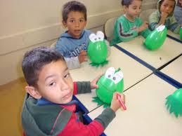 Ideias de atividades pedagógicas com bexigas
