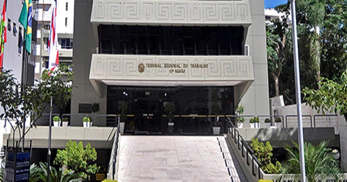 TRT – SC define banca organizadora do próximo concurso público