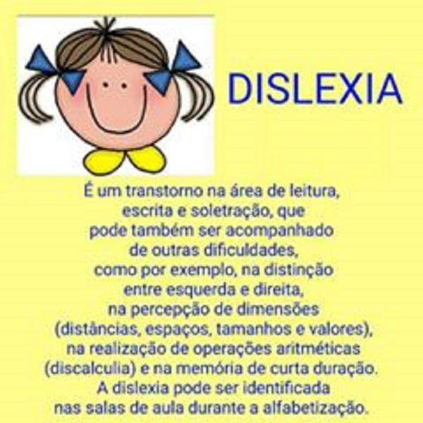 Associação Brasileira de Dislexia oferece material de apoio gratuito