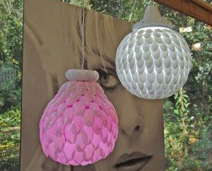 30 ideias de artesanato com colheres