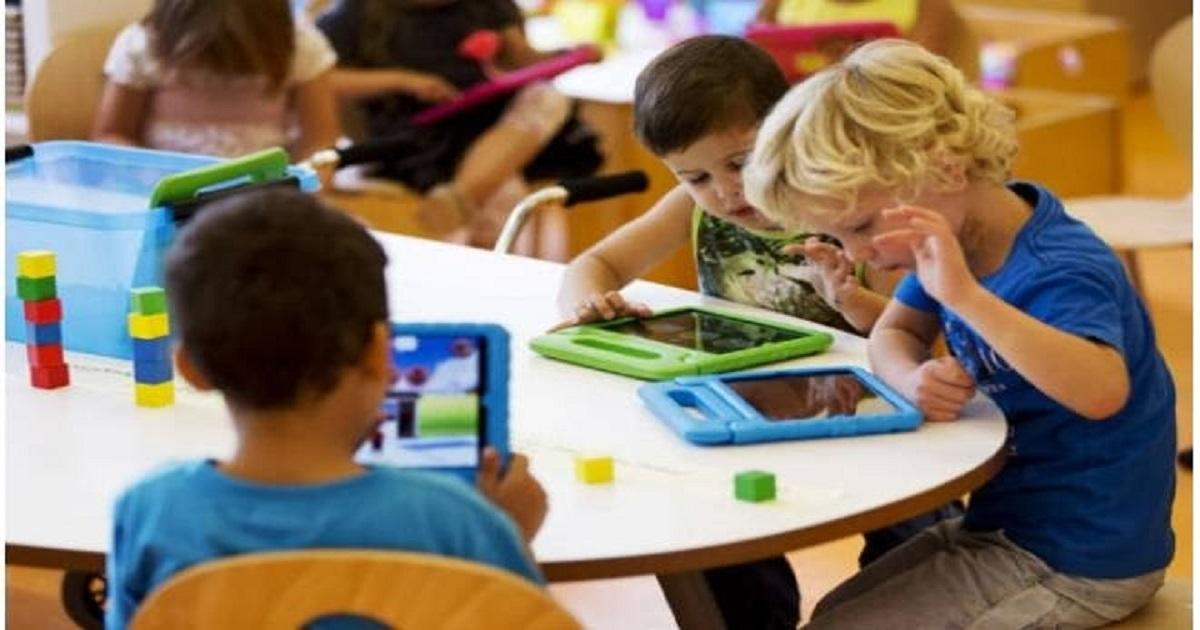 Os jogos eletrônicos na educação infantil: Ensinar e aprender