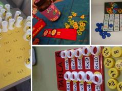 Tabuada: Sugestões de jogos pedagógicos