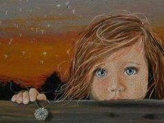 Não existe criança difícil, o difícil é ser criança em um mundo de pessoas cansadas, ocupadas, sem paciência e com pressa.