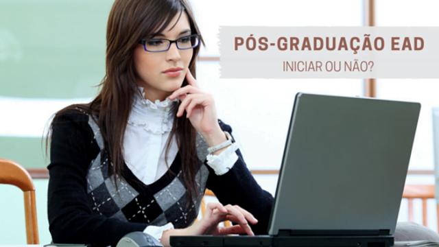 Fazer uma pós-graduação ou começar a trabalhar?