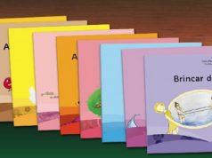 Prosa e Poesia - Coleção com 36 livros para imprimir e baixar em PDF