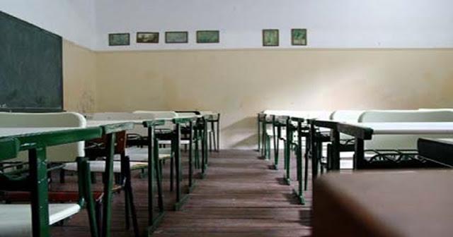 Com medo da reforma da previdência, 4 mil professores entram com pedido de aposentadoria