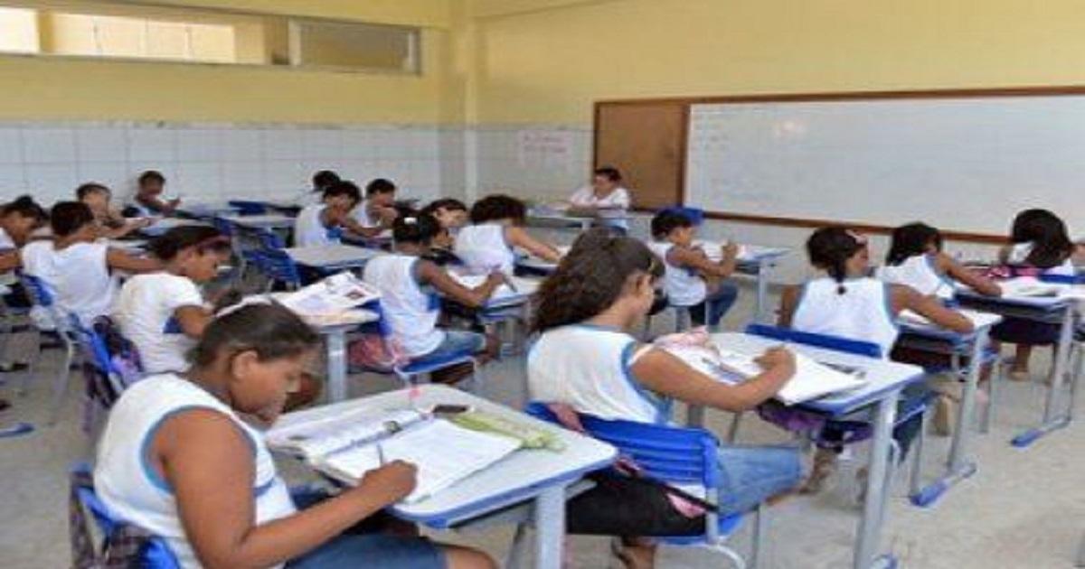 Salário dos professores de Salvador é 58% maior que índice nacional