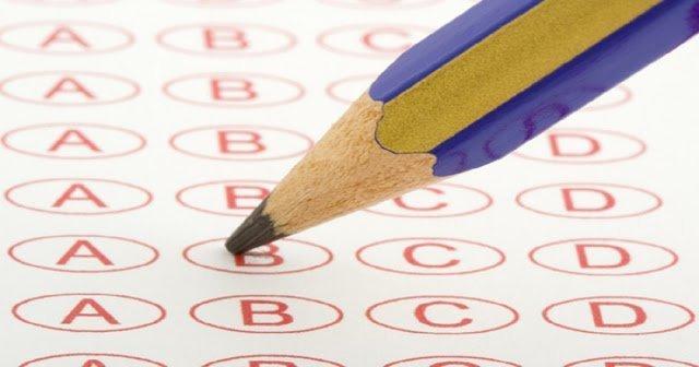 Questões para elaboração de avaliações e estudo para concursos e vestibulares