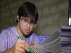Estudante com Síndrome de Down é aprovado em vestibular de Direito