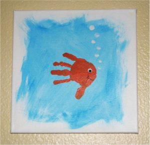 Plano de aula sobre Animais aquáticos