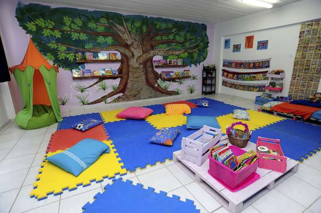 Projetos inovadores de leitura no Ensino Fundamental