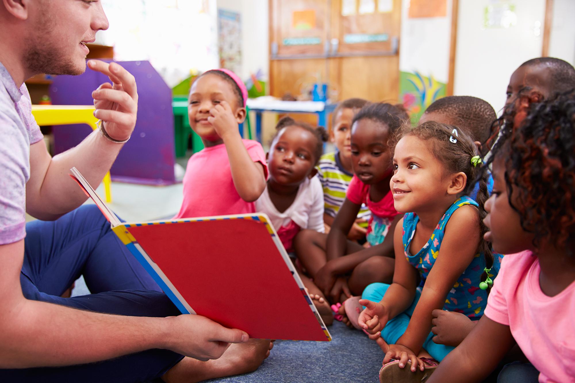 8 estratégias para ajudar as crianças na compreensão da leitura
