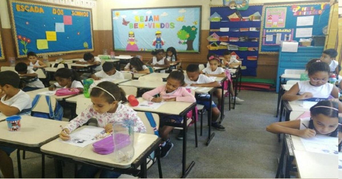 Atenção ao processo de alfabetização de cada criança