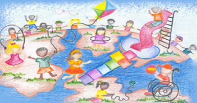 Como acontece a aprendizagem no brincar e como a brincadeira é essencial para a formação sócio educacional da criança.