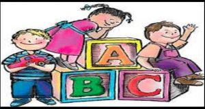 A importância do lúdico na educação infantil