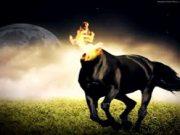 A lenda da mula sem cabeça texto com interpretação