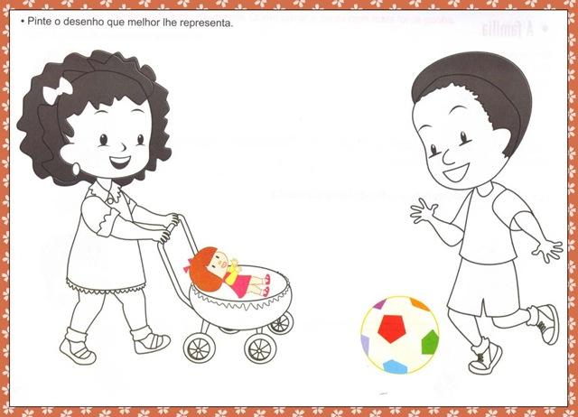 Atividades Educativas para Maternal prontas para imprimir