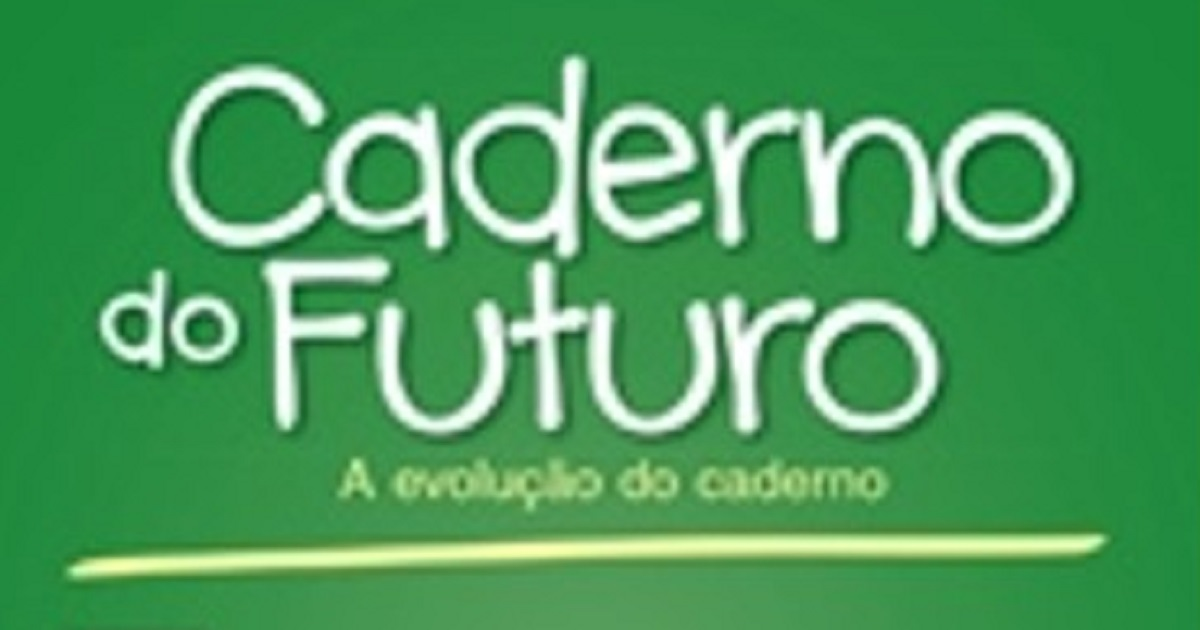 Cadernos do Futuro disciplinas básicas do 2° ao 9° Ano