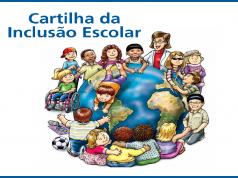 Cartilha da Inclusão Escolar - Inclusão Baseada em Evidências Científicas