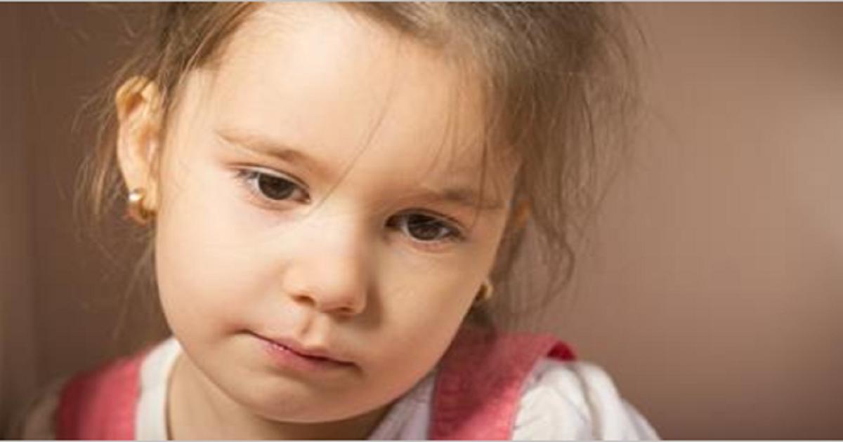 Criança com déficit de atenção diz como se sente. Assista o vídeo!
