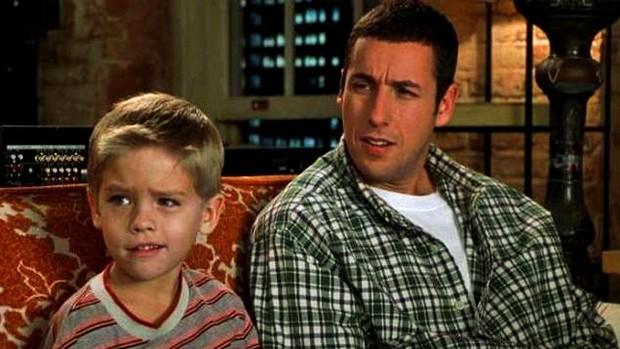 Filmes para assistir no Dia dos Pais
