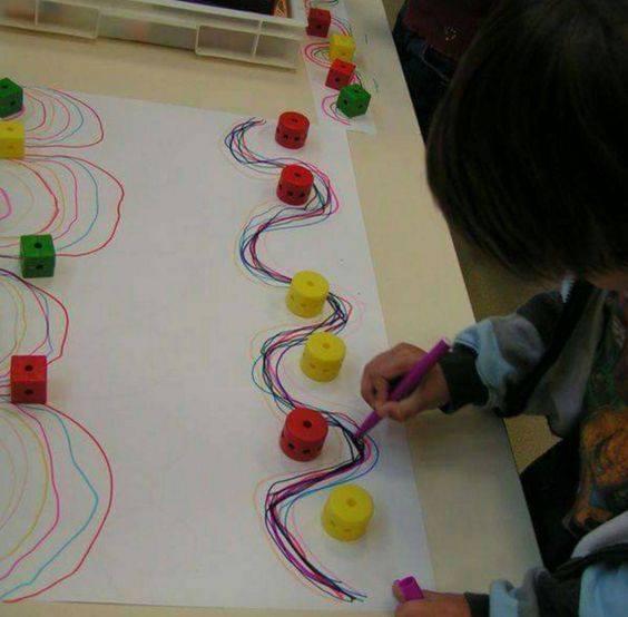Ideias de Atividades de Matemática para trabalhar contagem