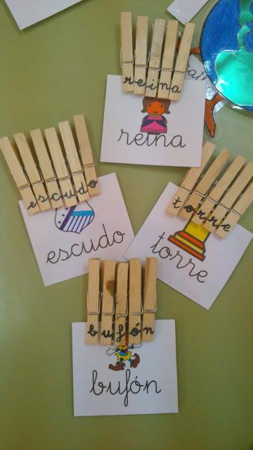 Ideias de recursos pedagógicos - Jogos para Alfabetização
