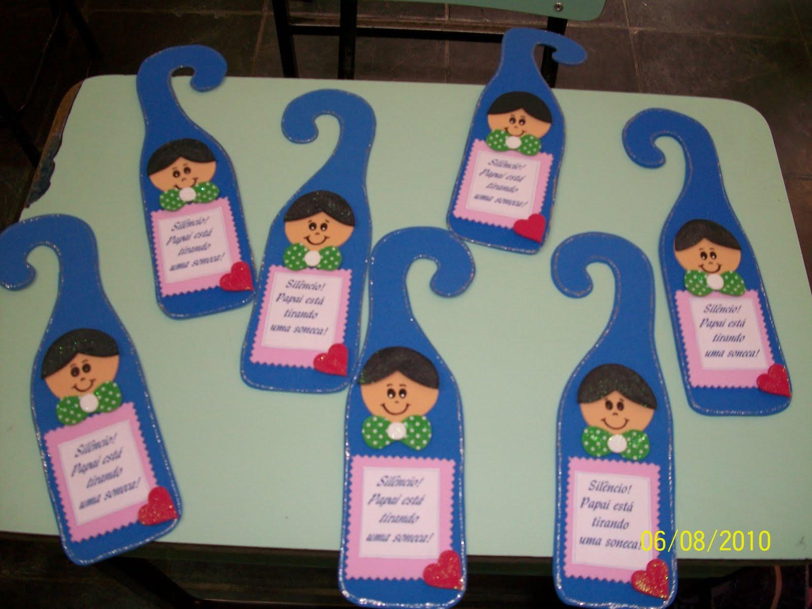 Ideias E Sugestões De Lembrancinhas Para O Dia Dos Pais Só