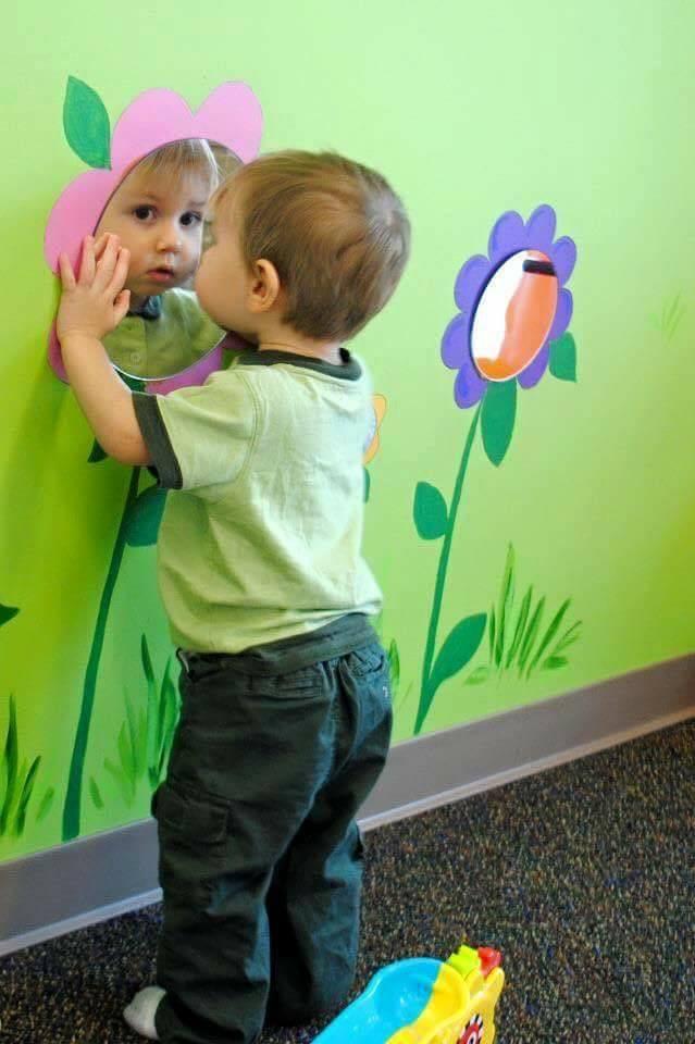 Ideias para trabalhar o Método Montessoriano