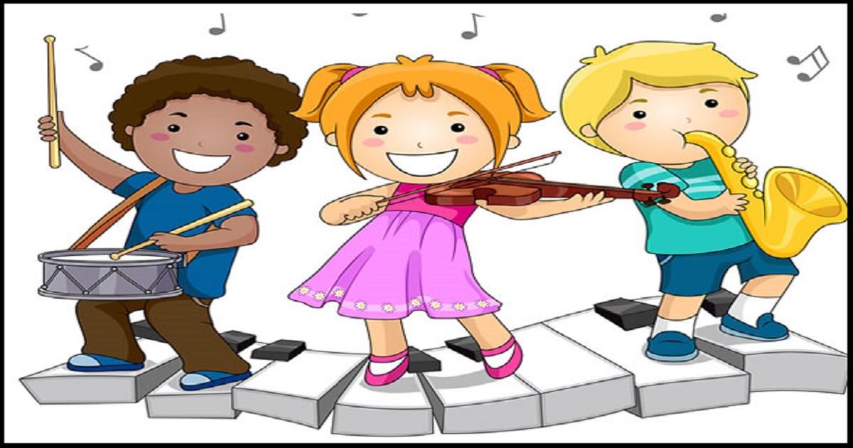 Importância do ensino da música e outras artes nas escolas