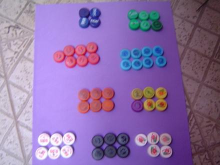 Jogo Boliche Matemático para trabalhar os números