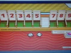 Jogo de Matemática feche a caixa