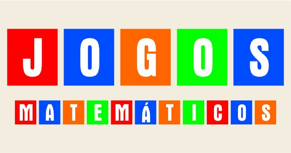 Jogos Matemáticos para Ensino Fundamental