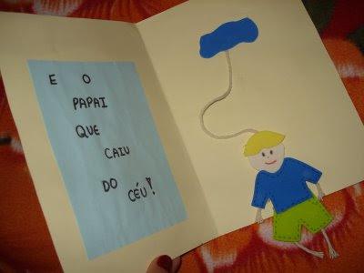 Ideias de cartões para o Dia dos Pais