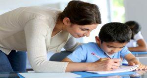 O papel do professor no processo de alfabetização