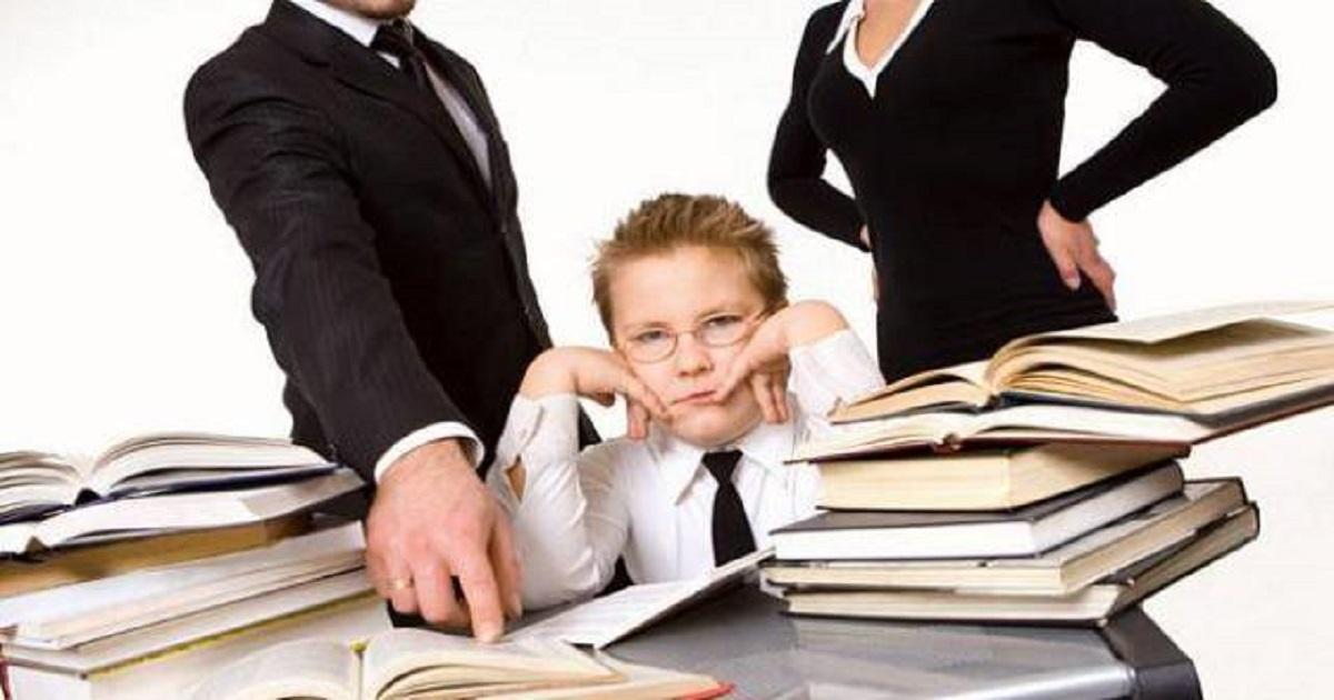 O que os professores realmente querem dizer aos pais