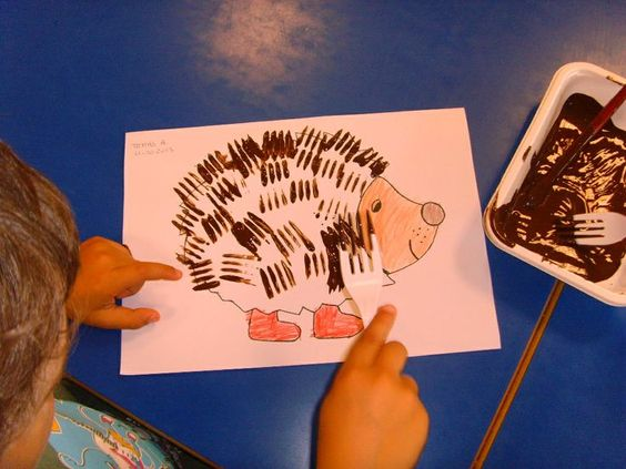 Projeto Animais para Maternal e Educação Infantil