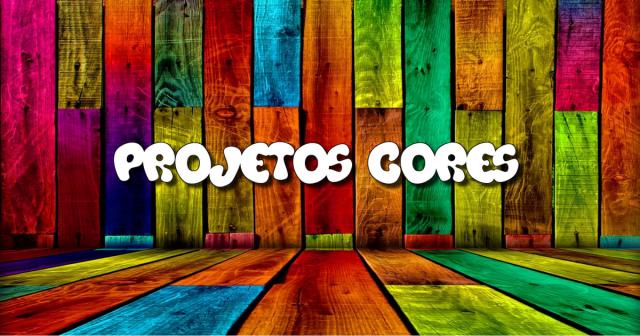 Projeto Cores na Escola para alunos da Educação Infantil, sugestões e sequências de atividades, e um breve explicação sobre o tema, confira