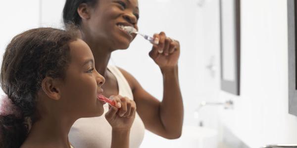 Projeto Higiene Bucal para Educação Infantil