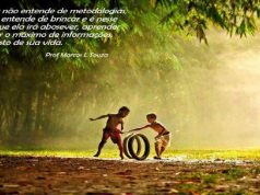Provocações para aprender - por Marcos Leonardo Souza