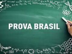 Simulado Prova Brasil para 2º ano do Ensino Fundamental.