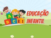 41 Atividades diversificadas para a Educação Infantil