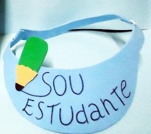 Projeto Dia do Estudante: Viseira do Estudante