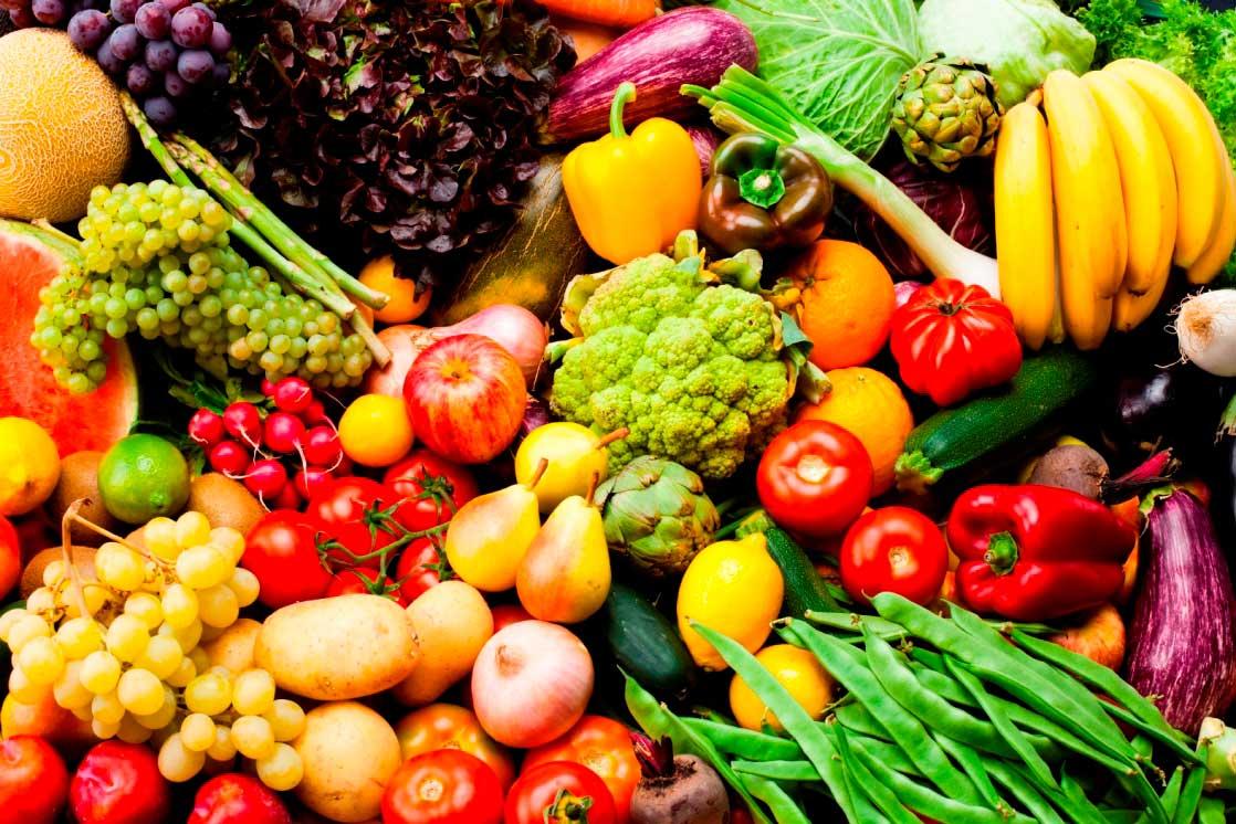 Plano de Aula sobre Alimentação Saudável - 1º e 2º ano.