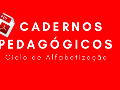 Baixe Cadernos Pedagógicos para o Ciclo de Alfabetização em PDF