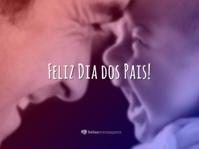 Mensagens e Vídeos para o Dia dos Pais para Cartões e Redes Sociais