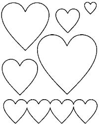 Lembrancinha de Porta retrato de eva para o Dia dos Pais: Corações