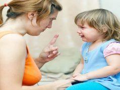 O que NÃO fazer na hora de educar seu filho