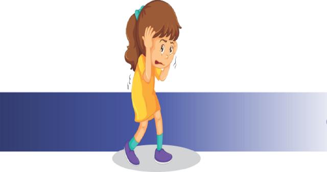Principais sinais de Transtorno de Processamento Sensorial