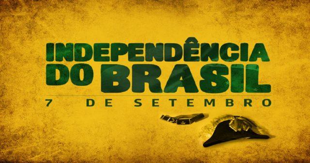 Projeto a escola proclamando a independência do brasil
